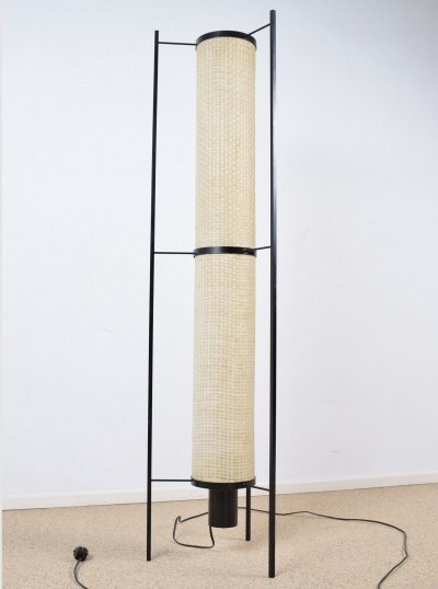 Model ST46 floor lamp by Kho Liang Ie for Artiforte, 1950s