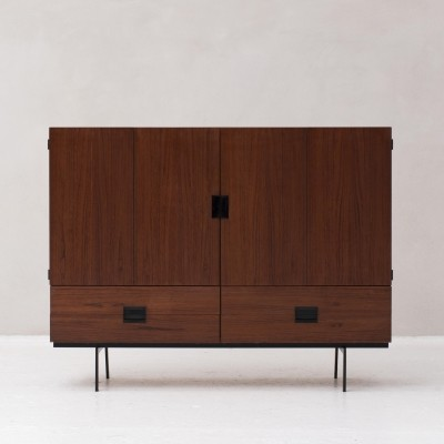 'Model CU04' Highboard by Cees Braakman for UMS Pastoe