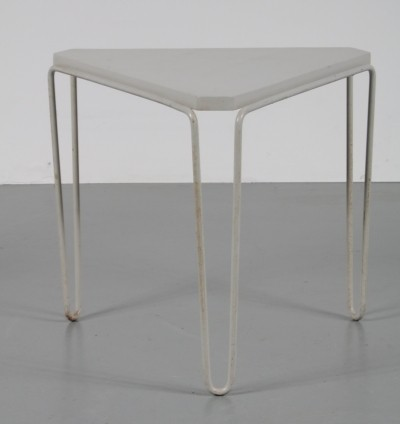 Stolwijk side table by Hein Stolle for Spectrum, 1950s