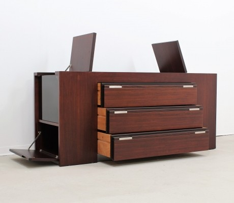 Molteni sideboard, 1960s
