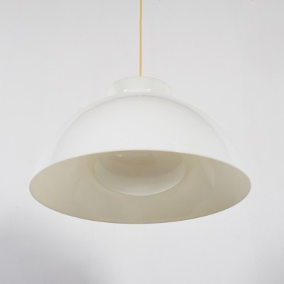 KD6 hanging lamp by Achille Giacomo Castiglioni for Kartell, 1950s