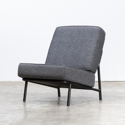 Alf Svensson '013' lounge chair for Dux, 1950s