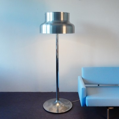 Bumling floor lamp by Anders Pehrson for Ateljé Lyktan, 1970s