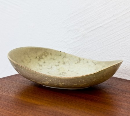Ceramic Bowl by Carl Harry Stålhane for Rörstrand, 1950s