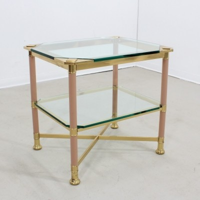 Vivai del Sud coffee table, 1960s