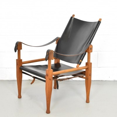 Wilhelm Kienzle lounge chair, 1960s