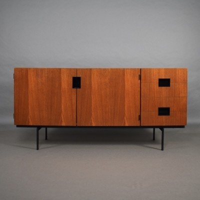 Braakman Japanese series 'DU01' sideboard for Pastoe