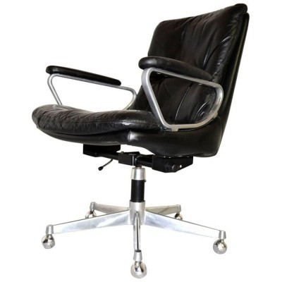 Gentilina office chair by André Vandenbeuck for Strässle, 1970s