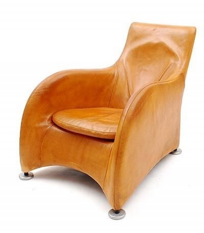 Butterfly Arm Chair By Gerard Van Den Berg For Montis