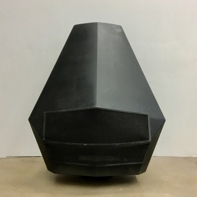 Model 5005 Fireplace by Don Bar Design, 1970s