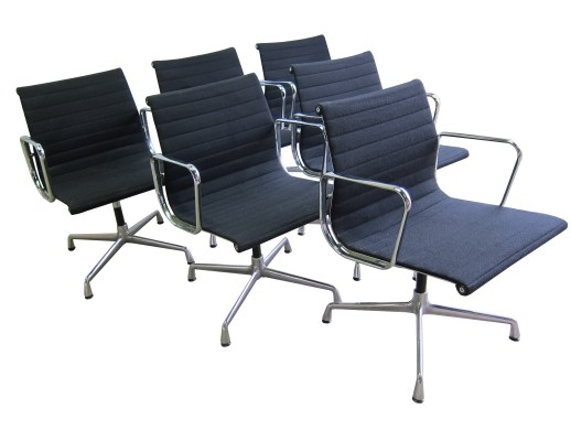 Seating 4978 vintage design items for Eames mobilier