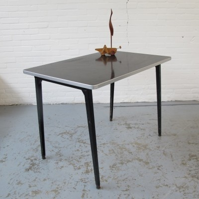 Dining table by Friso Kramer for Ahrend de Cirkel, 1950s