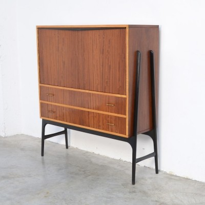 Unique Cabinet by Alfred Hendrickx for Belform