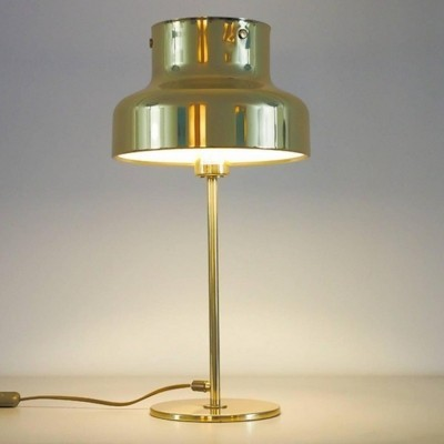Anders Pehrson 'Bumling' Table Lamp by Atelje Lyktan