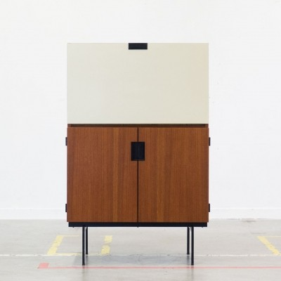 CU07 cabinet by Cees Braakman for Pastoe, 1950s