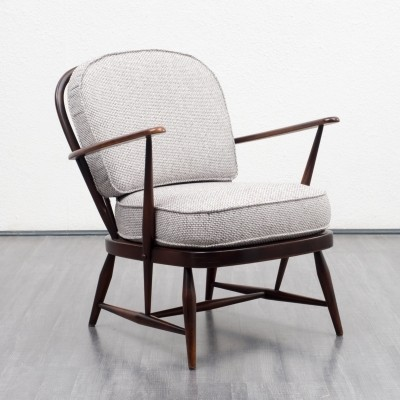 2 x Windsor arm chair by Lucian Randolph Ercolani for Ercol, 1950s