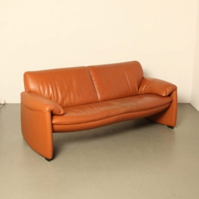 Leolux leather Bora couch by Axel Enthoven