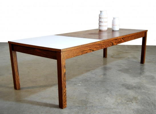 Tz84 coffee table by Jos Manders for Spectrum, 1960s