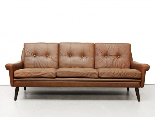Sofa by Svend Skipper for Skipper Furniture, 1950s
