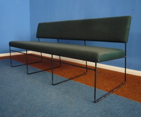 Seat Bench, Germany 1963