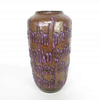 Scheurich Germany vase, 1970s
