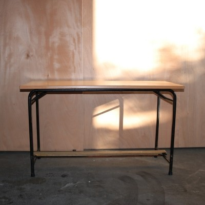 8 x vintage writing desk, 1950s