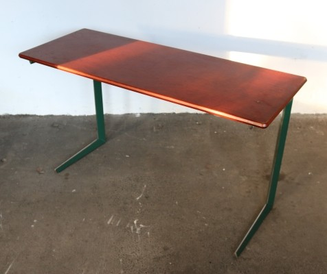 2 x vintage writing desk, 1950s