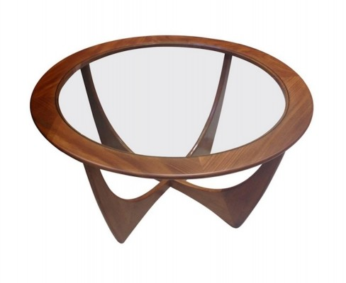 Astro Coffee Table by Victor Wilkins for G-Plan