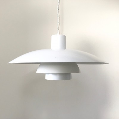 PH 4/3 hanging lamp by Poul Henningsen for Louis Poulsen, 1970s