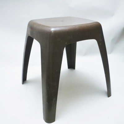 Flair stool, 1970s