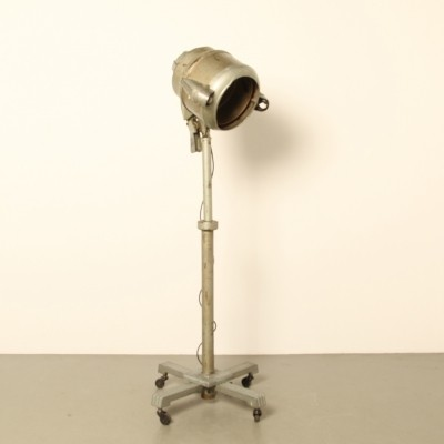 Turbinator standing hair dryer from the British W L Martin Electric