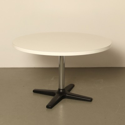 Pastoe dining-room table, 1970s