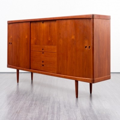 Cabinet by Henry W. Klein for Bramin, 1960s