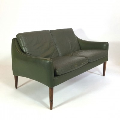 800/2 sofa by Hans Olsen for CS Møbler, 1960s