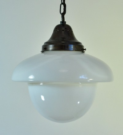 Viktoria hanging lamp by ASEA, 1930s