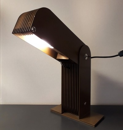 Desk lamp by Jaap Emner for Raak Amsterdam, 1970s