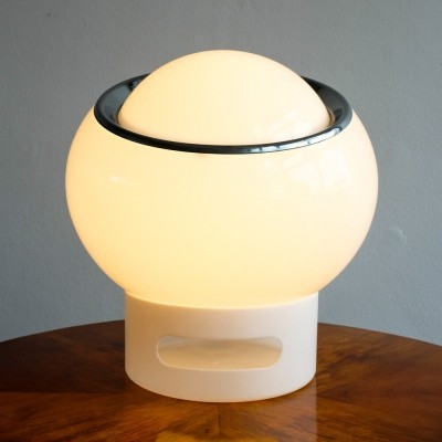 Clan Table Lamp by Studio 6G for Guzzini, 1970s