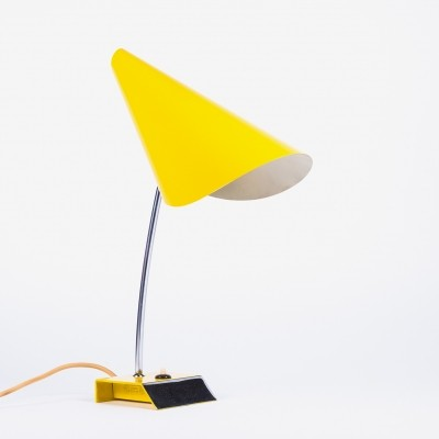 Model 0513 desk lamp by Napako, 1970s