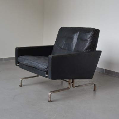 PK31 arm chair by Poul Kjærholm for E. Kold Christensen, 1950s