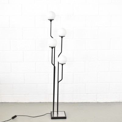 Floor lamp by Goffredo Reggiani for Reggiani, 1970s
