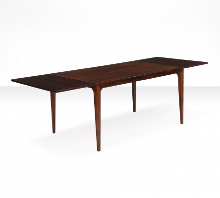Rosewood Dining Table, Denmark 1960s