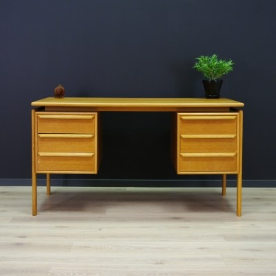 GV Møbler writing desk, 1960s