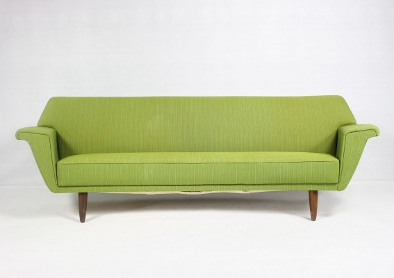 Vintage Danish Sofa by Georg Thams, 1960's