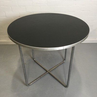 Model 501 dining table by W. Gispen for Gispen, 1940s