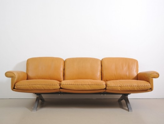 DS31 sofa by De Sede, 1960s