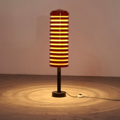 Floor lamp by Hans Agne Jakobsson for AB Markaryd, 1960s