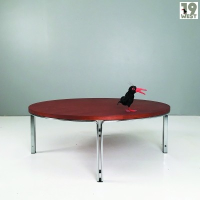 Serie 69 coffee table by Horst Brüning for Kill International, 1960s