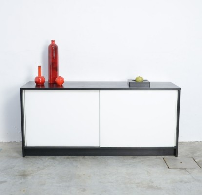 Minimalist Sideboard by Martin Visser for 't Spectrum, 1965