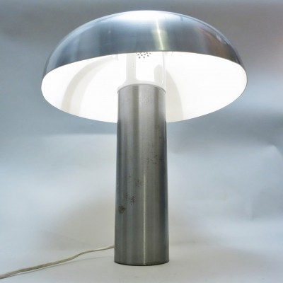 Charpentier desk lamp, 1960s