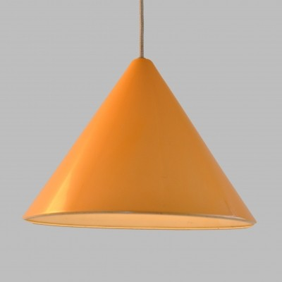 Billiard hanging lamp by Arne Jacobsen for Louis Poulsen, 1960s